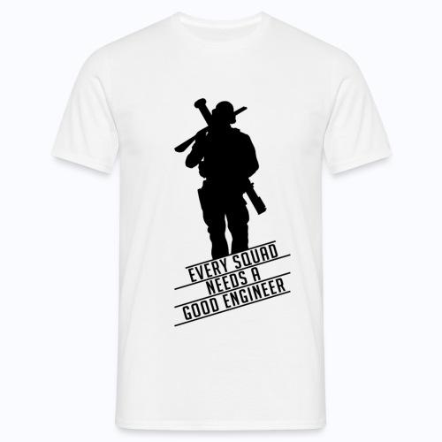 Good Engineer - Men's T-Shirt