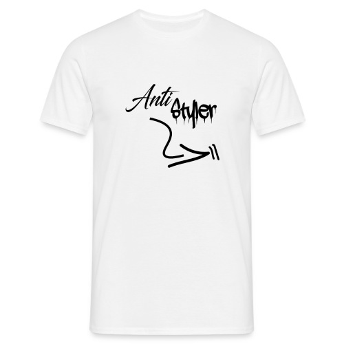 Styler - Men's T-Shirt