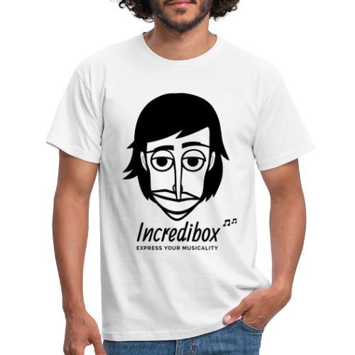 OFFICIAL LOGO - Men's T-Shirt