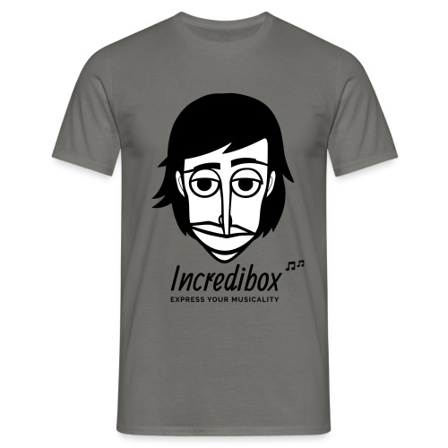 OFFICIAL LOGO - T-shirt Homme
