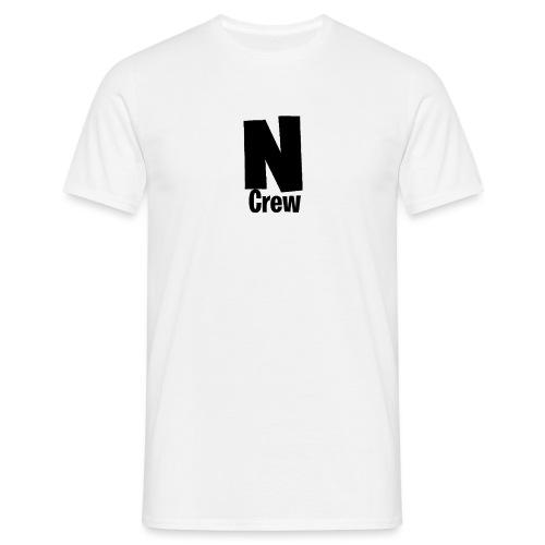 NoahCrew (schwarz) - Männer T-Shirt