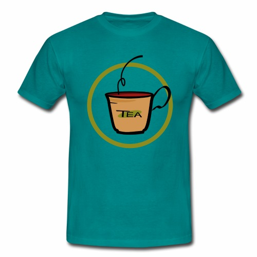 Teeemblem - Männer T-Shirt