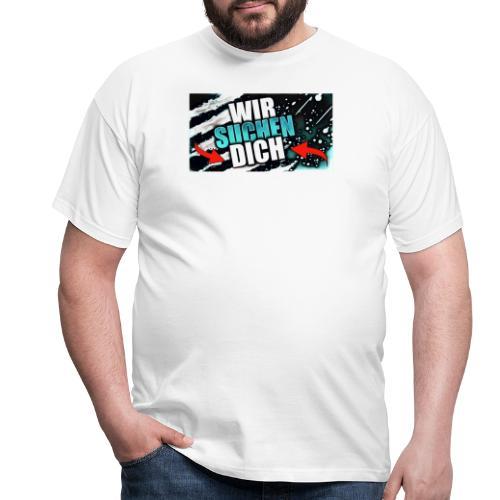 Screenshot 20200201 164243 - Männer T-Shirt
