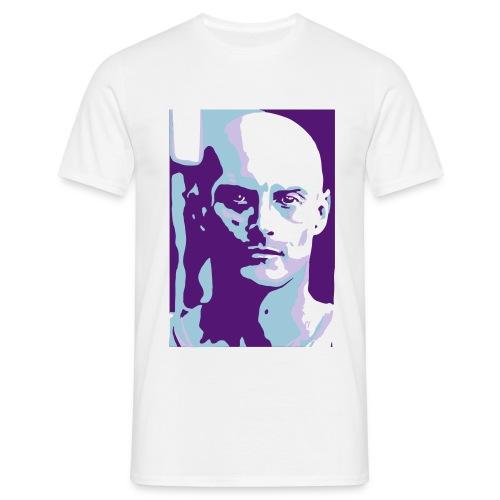 Ken_Wilber - Men's T-Shirt