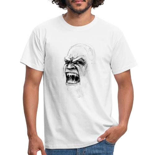 Sauvage - T-shirt Homme