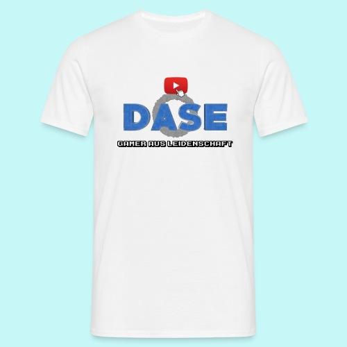 T SHIRT BESSER png - Männer T-Shirt