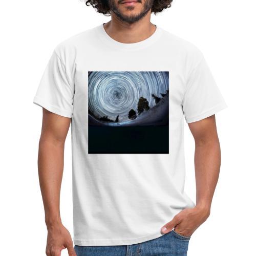 Illusion - Männer T-Shirt