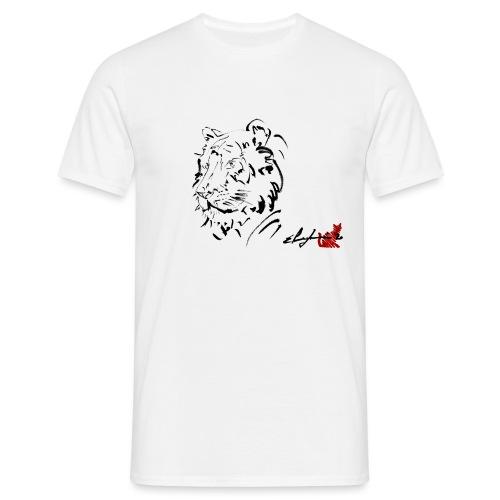 TIGRE - Maglietta da uomo