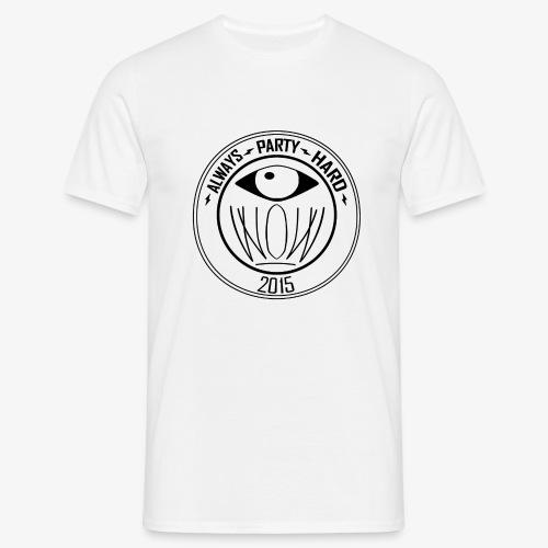 Tazza WOW - Maglietta da uomo