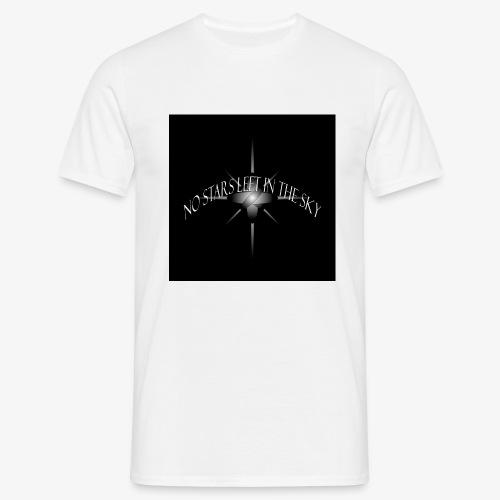 No Stars by Lastik - Männer T-Shirt