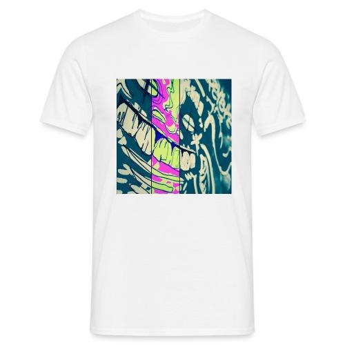 codein demon - Maglietta da uomo