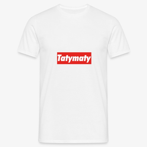 TatyMaty Clothing - Men's T-Shirt