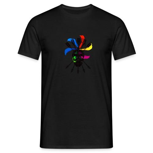 Blaky corporation - Camiseta hombre