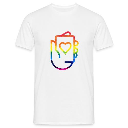 LAW - Männer T-Shirt