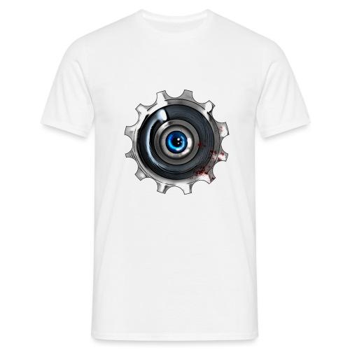 Ojo, te veo - Camiseta hombre