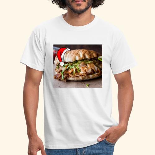 doner kebab - Mannen T-shirt