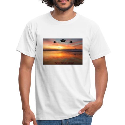 Motivated t-shirt - Männer T-Shirt