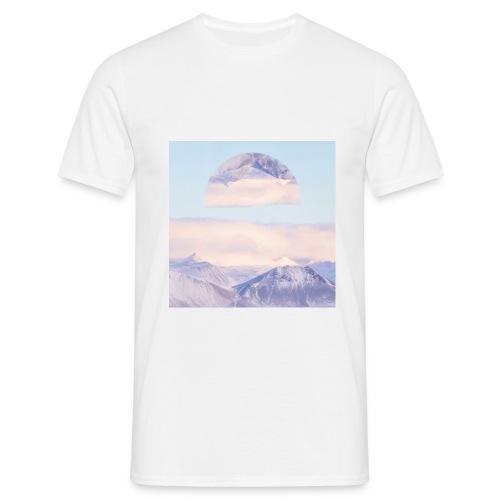 Hvannadalshnjúkur - Men's T-Shirt