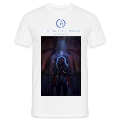 Religion - Männer T-Shirt