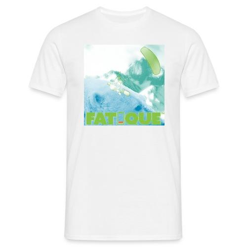 polarbear mountain kite g - Miesten t-paita