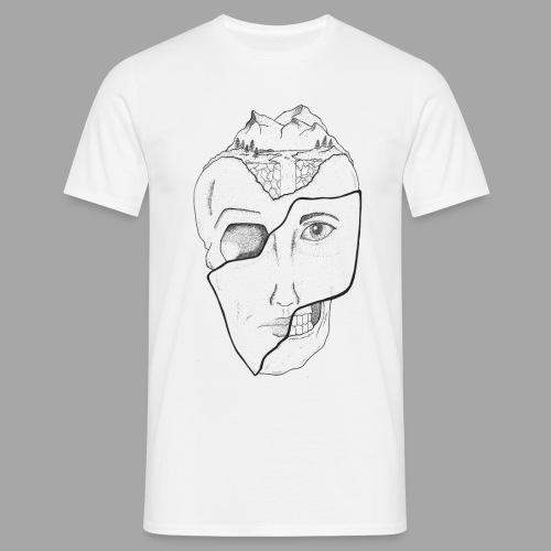 Voyageur Immobile - La valse à mille points - T-shirt Homme