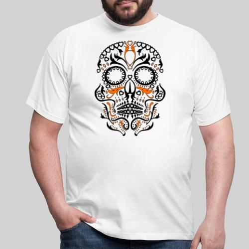 logo HKP - T-shirt Homme