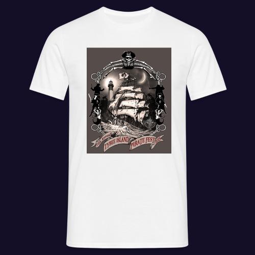 PF 15 Tshirt - Männer T-Shirt