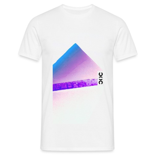PYRAMID - T-shirt Homme