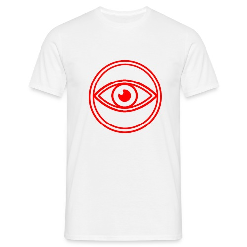 voyant rouge - T-shirt Homme