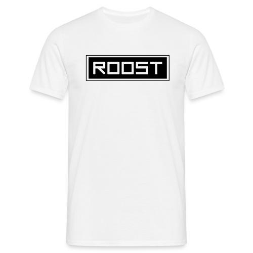 ROOST - Männer T-Shirt