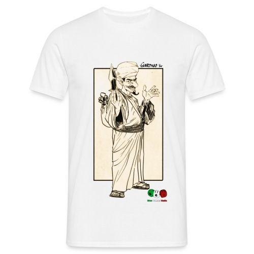 Abdul png - Maglietta da uomo