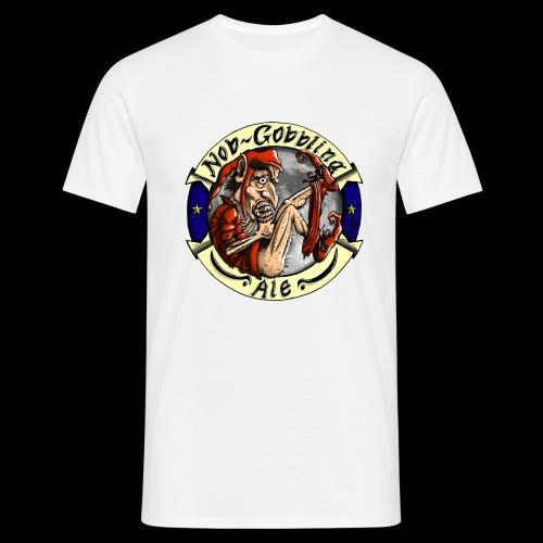 Goblin Ale T-Shirt - Men's T-Shirt