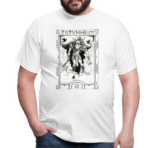 Jotunheimr - T-shirt Homme