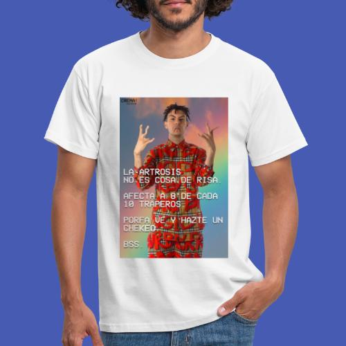 ARTROSIS KEO MEME - Camiseta hombre