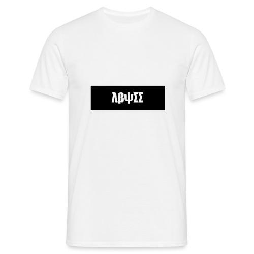 Abyss #1 - Maglietta da uomo