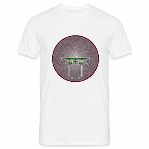 Shield - Protection and Maintenance - Men's T-Shirt