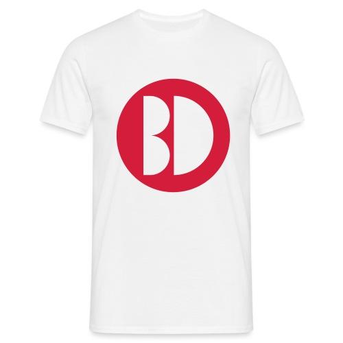 Buro Rabatt - Männer T-Shirt
