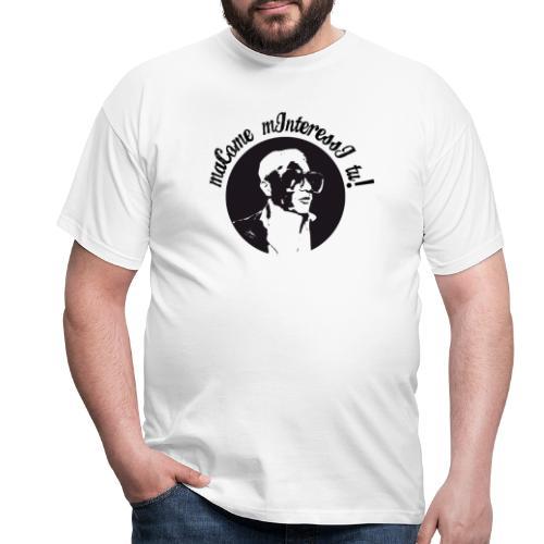 Mighty Mood - MA COME MINTERESSI TU! - Maglietta da uomo