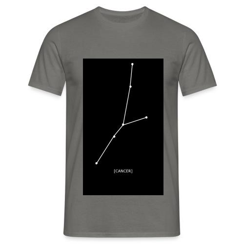 CANCER EDIT - Men's T-Shirt