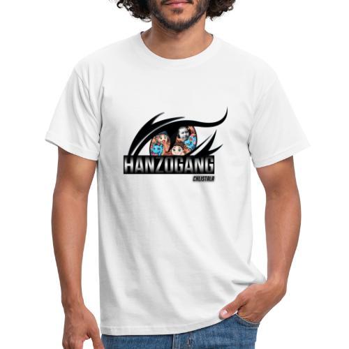 HANZOGANG - Männer T-Shirt