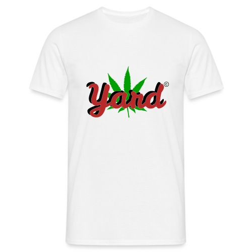 yard 420 - Mannen T-shirt