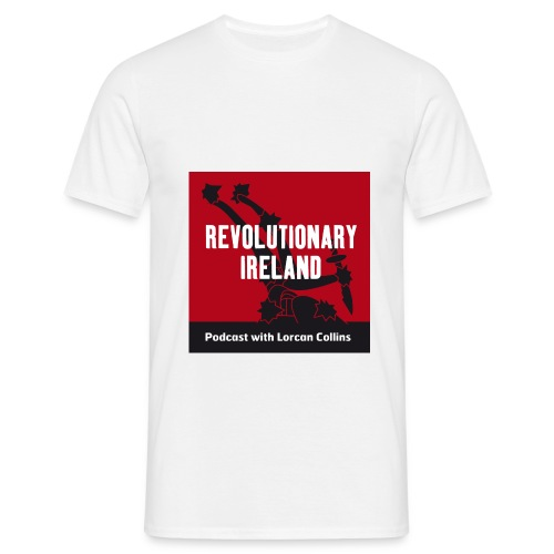 Revolutionary Ireland - Men's T-Shirt
