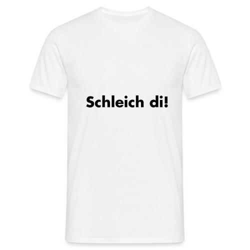 schleich di - Männer T-Shirt