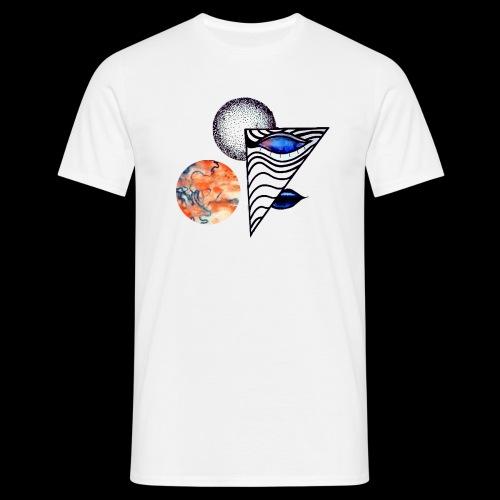 acid trip 3 - T-shirt Homme
