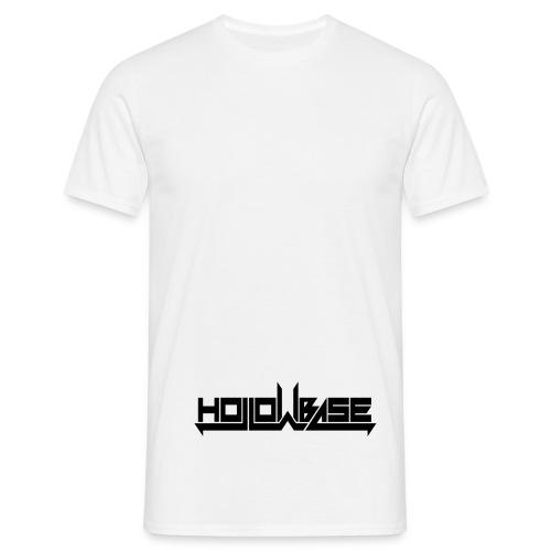 HollowBase - Miesten t-paita