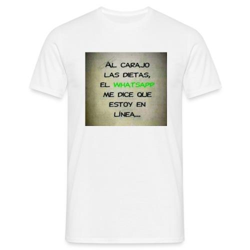 IMG 20190618 163437 - Camiseta hombre