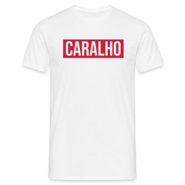 CARALHO