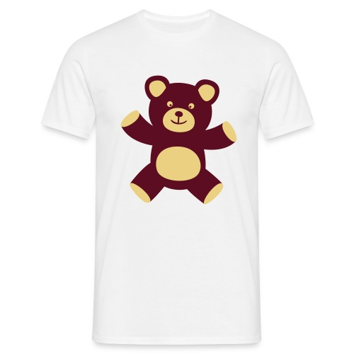 Baer - Männer T-Shirt