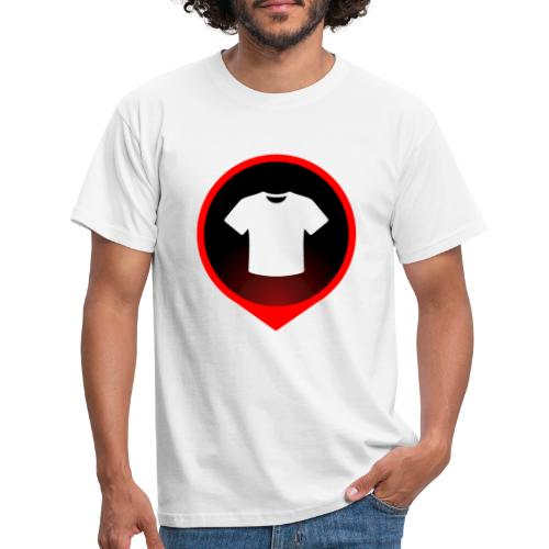 T-shirt detected ! - T-shirt Homme