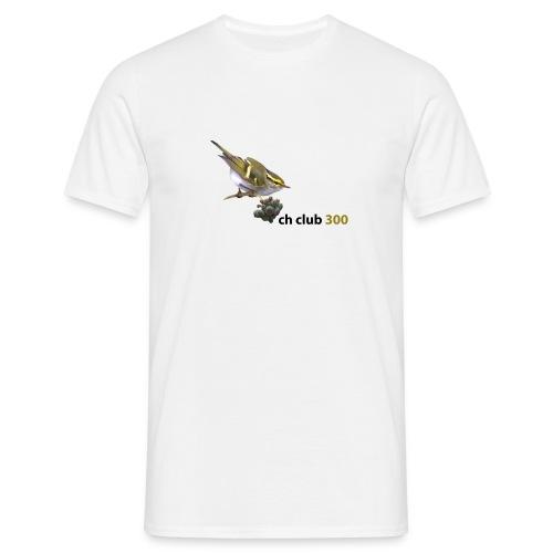 ghlversion2 - Männer T-Shirt